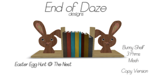 Easter Hunt - End of Daze
